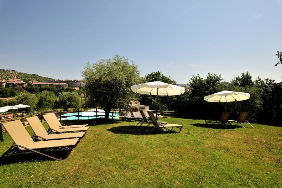 Hotel  Stelle Perugia