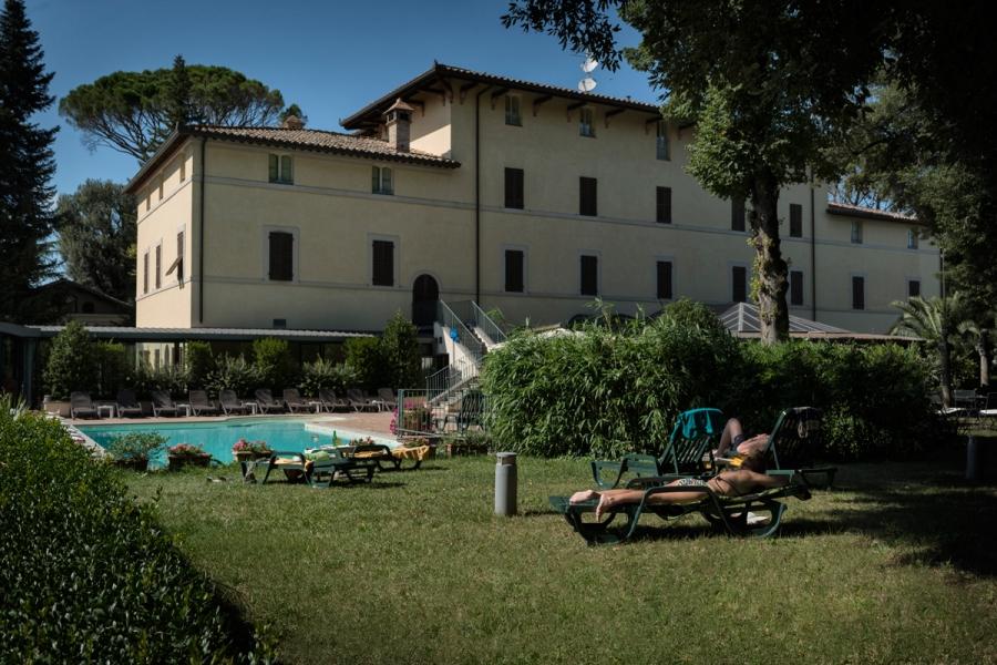 Offerte di Capodanno al Relais Perugia Spa Benessere in Umbria