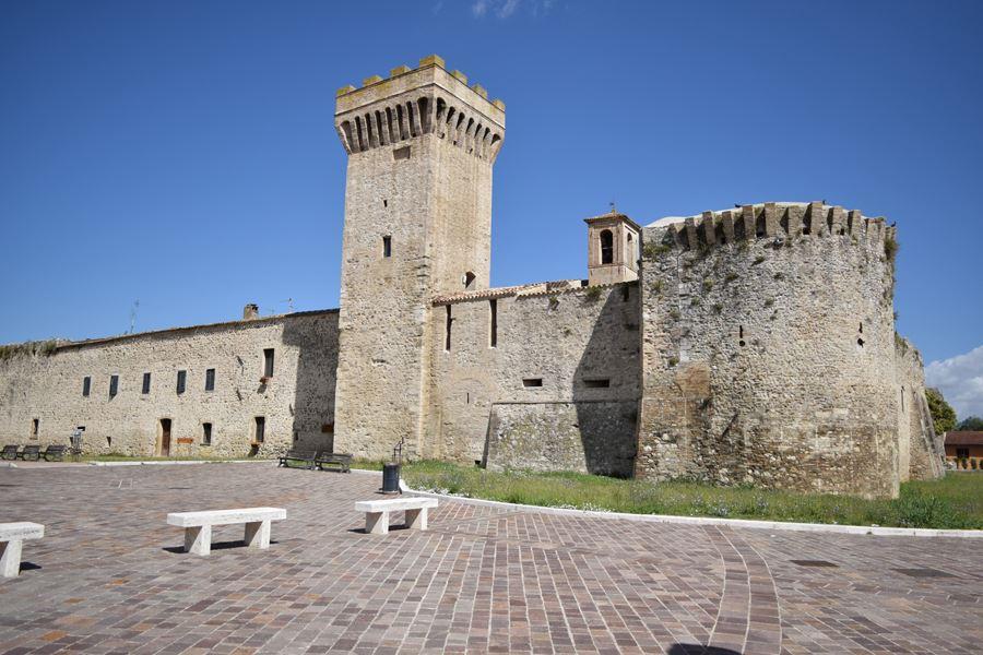Offerte di Capodanno al Borgo Charme Castel Ritaldi