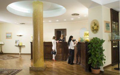 Offerte di Pasqua Hotel Chianciano 4 stelle con Spa
