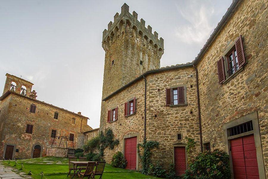 Offerte di Capodanno 2019 Il Castello in Toscana