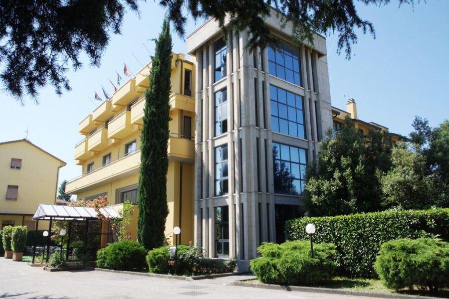 Offerte di Pasqua Grato Hotel Assisi 4 stelle