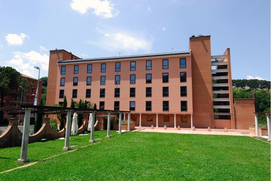 Offerte di Capodanno Hotel a Perugia Inn 4 stelle in Umbria