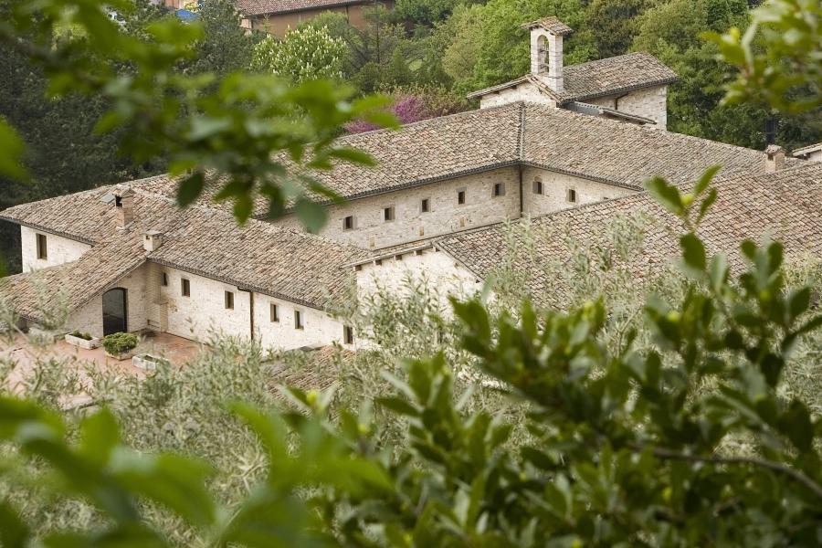 Offerte di Capodanno Hotel a Gubbio Vip 4 stelle in Umbria