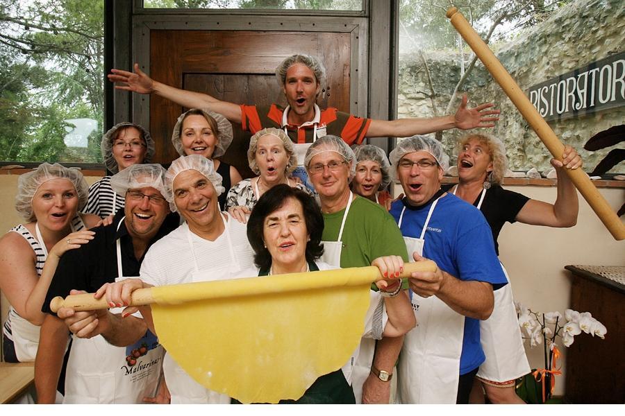 Offerte di Capodanno Agriturismo a Assisi con cenone in Umbria