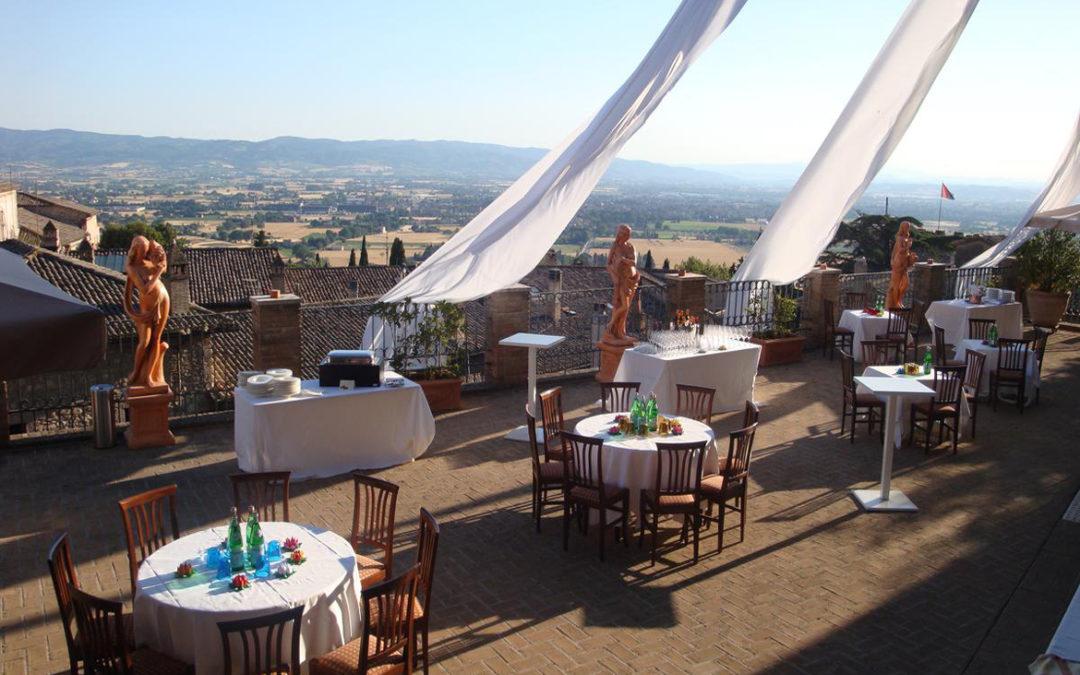 Offerte di Capodanno all'Hotel Assisi Benessere
