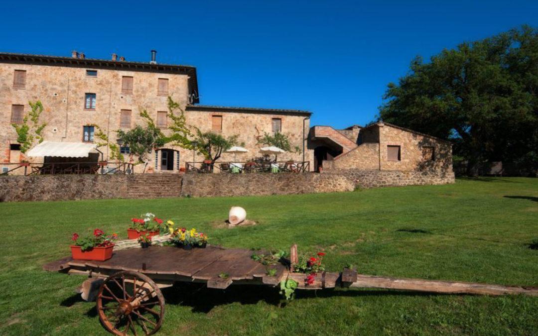 Offerte di Capodanno 2019 Villa Chiusdino in Toscana