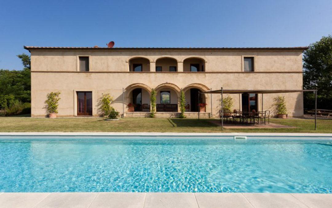 Offerte di Capodanno Villa Buonconvento in Toscana