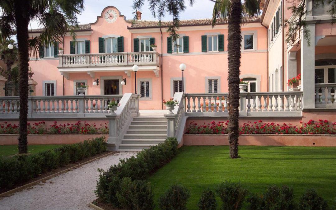 Offerte di Capodanno in Villa a Montefalco in Umbria